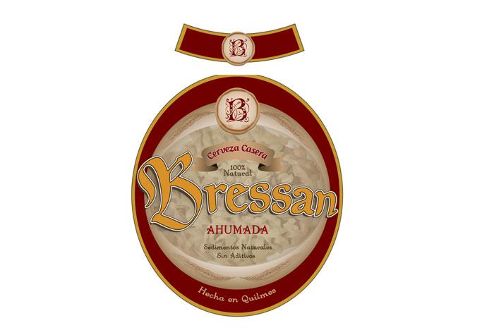 Cerveza Bressan